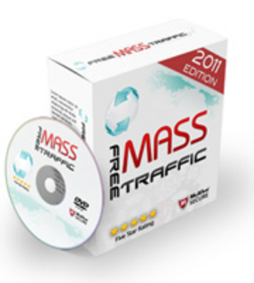 Product picture *NEW* Free Mass Traffic Full Version- Just 8 USD