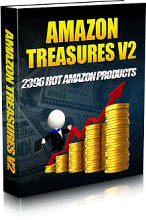 Product picture *NEW*Amazon Treasures V2 -Just 6 USD